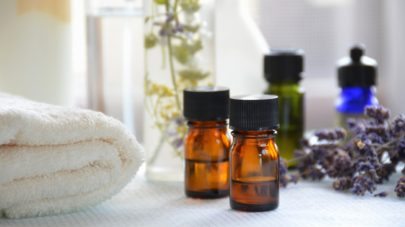 Sneezing, runny nose, drippy eyes?  Try Essential Oils!